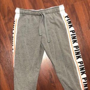 Gray Victoria secret pants